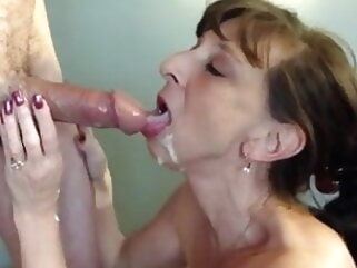 Granny whore gives blowjob porntv mature flashing milf
