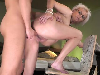 Enough's enough porntv big tits blonde cumshot