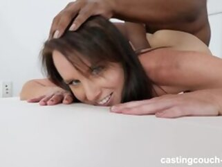 MILF PAWG Fucks Black Guy That Makes Her Orgasm Multiple X porntv blowjob milf reverse cowgirl