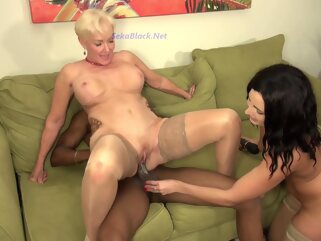 Seka & Helenas Ir 3some porntv big cock blonde brunette